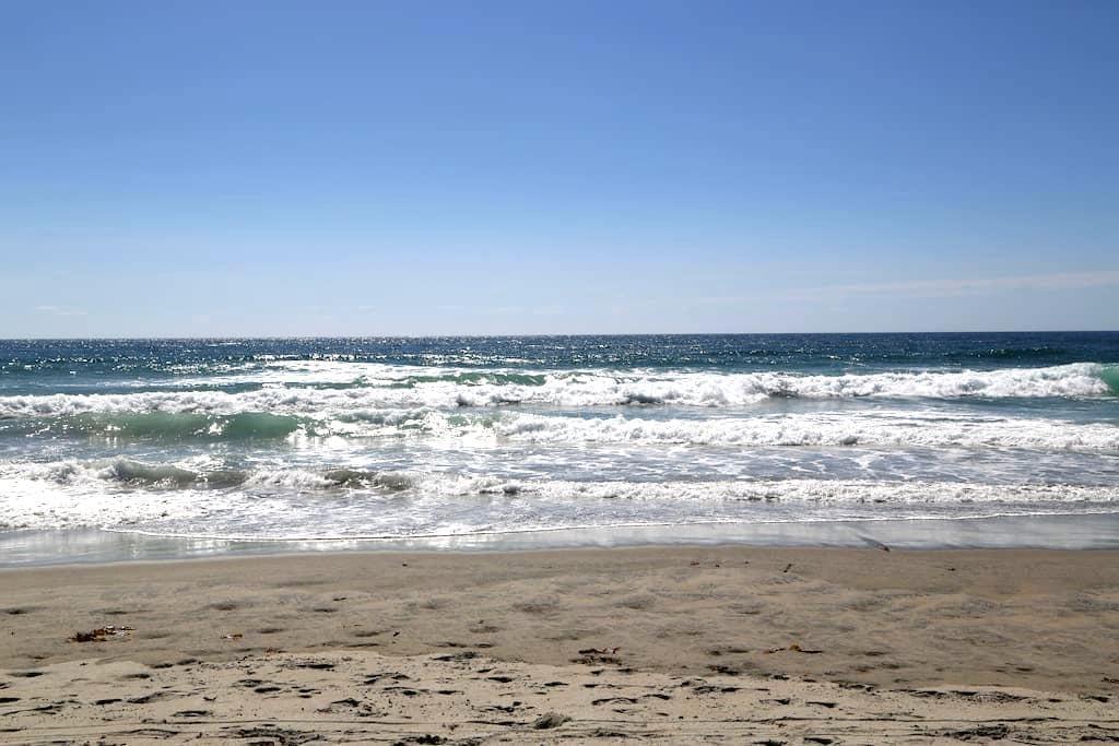 Beach House Playa La Misión - 1 - La Misión - House