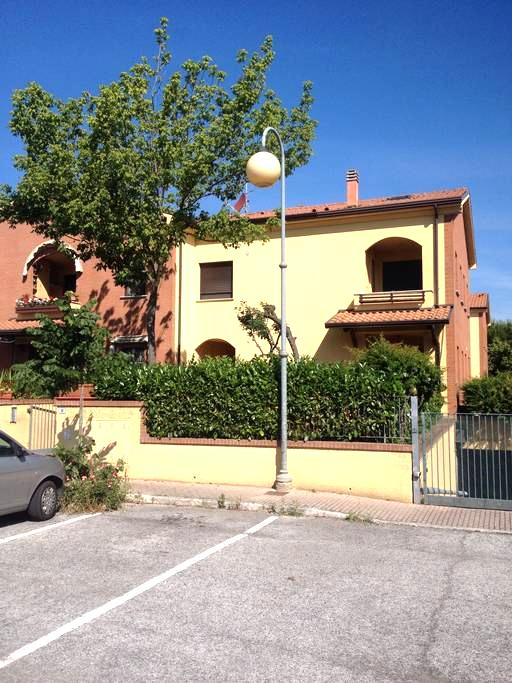 Small and cozy love nest - San Giovanni In Marignano - Wohnung