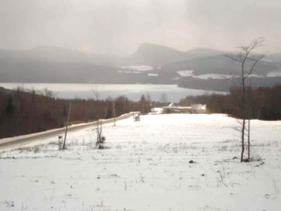 Vermont Northeast Kingdom - Nature, Lakes, Skiing - Westmore - 独立屋