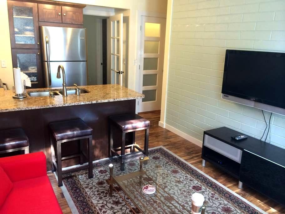 Retreat by the River, Sleeps 2 (3) - Silverthorne