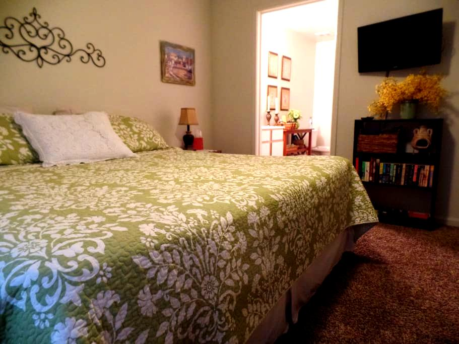 Great Location by Biltmore Village! - Asheville - Flat