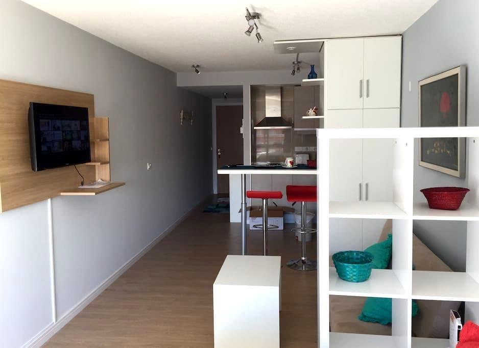 Mono ambiente impecable - Montevideo  - Appartamento