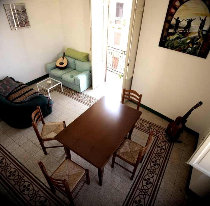 Kemonia, una stanza nel cuore di Palermo - ปาแลร์โม่ - อพาร์ทเมนท์