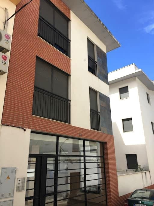 Preciosa vistas sierra de cazorla nuevo a extrenar - Cazorla - Apartment