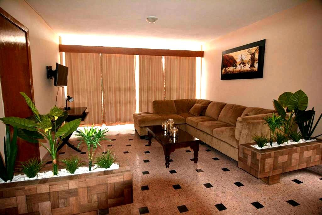 Departamento Grupos. Coatepec,Ver - Coatepec - Apartment