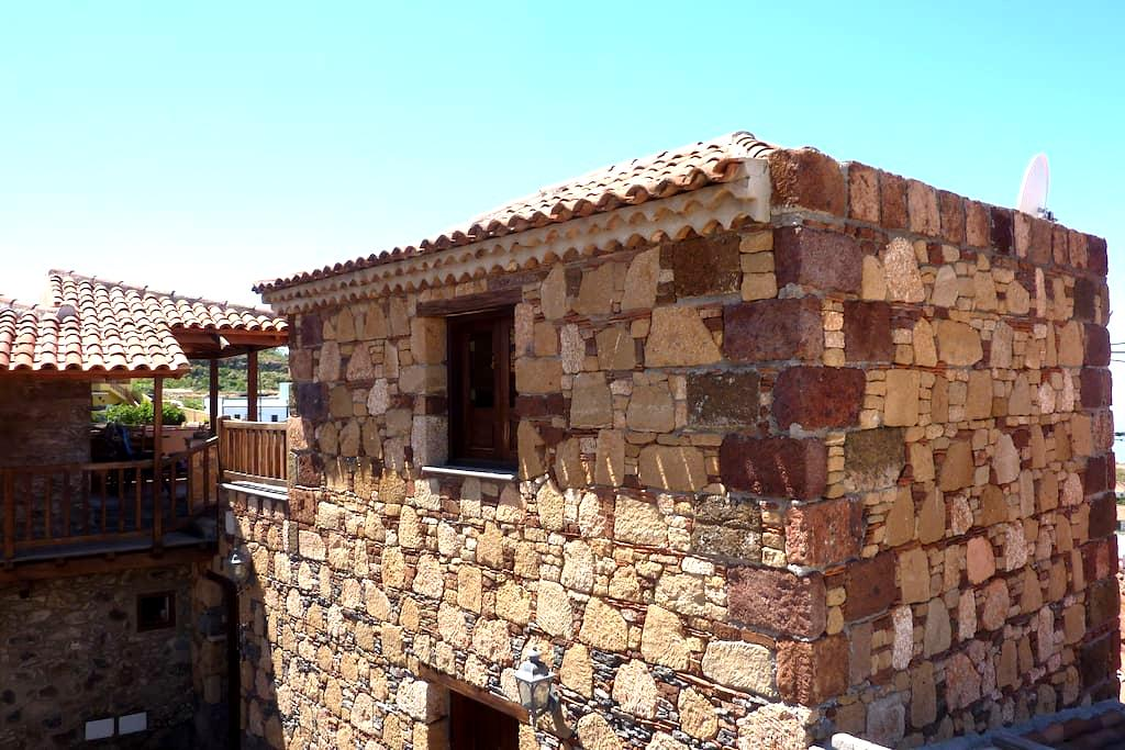 Charming StoneHouse & Sky adventure - Taucho, Adeje