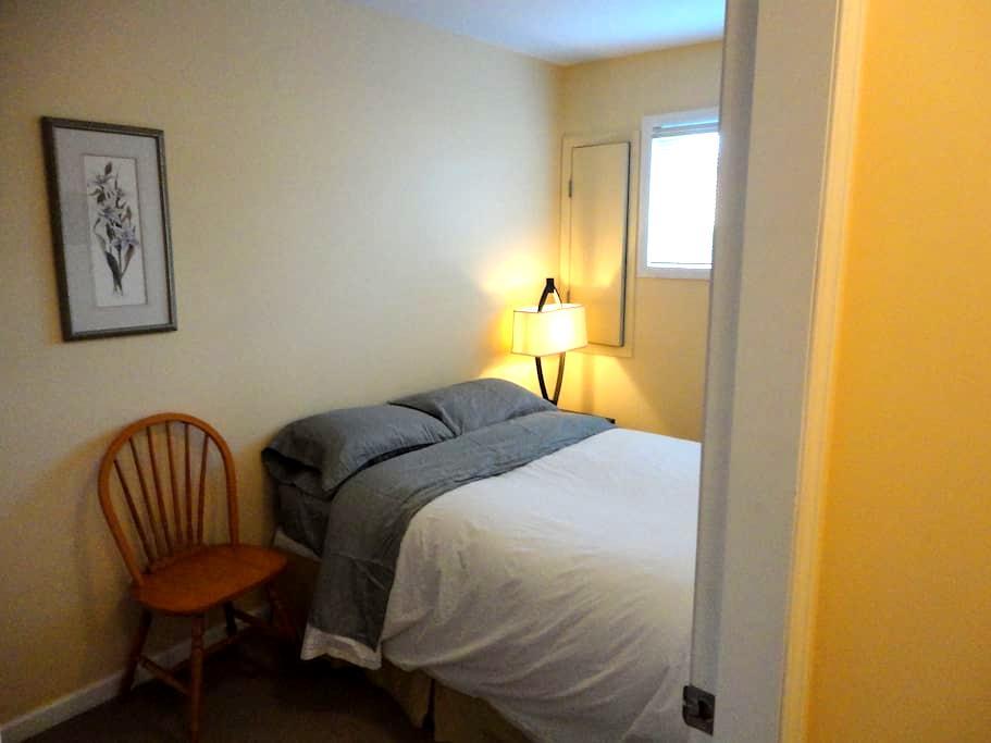 HLB-8RL Deluxe private apartment - Port Alberni - Byt