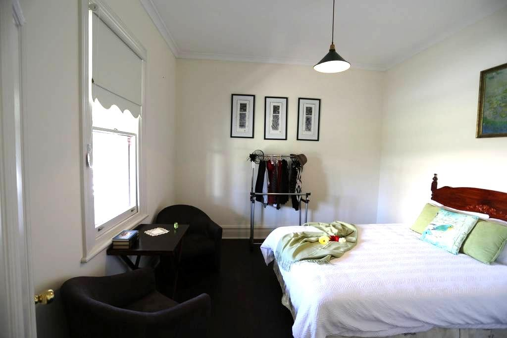 Cuthbert House - Central Location - Albany - Huis