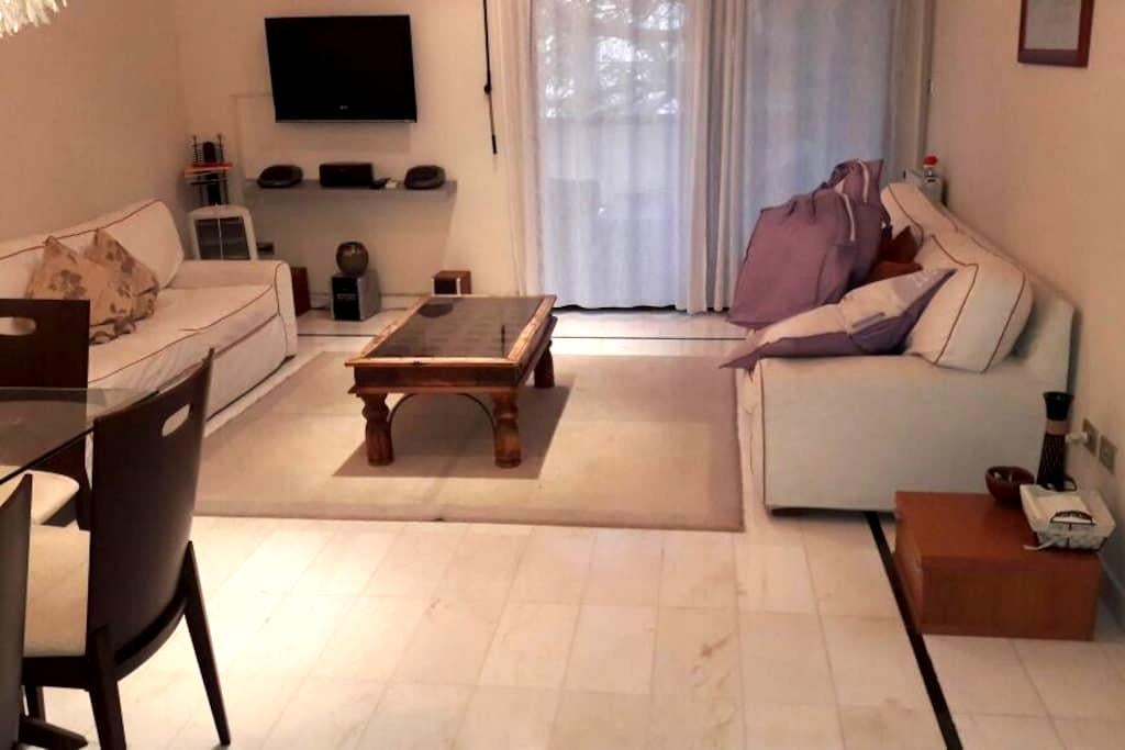 Cosy and charming apartement - Mansourieh - Lejlighed