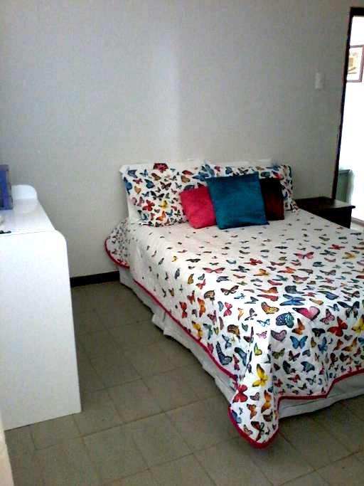 Suíte aconchegante no Centro - Ouro Preto - House