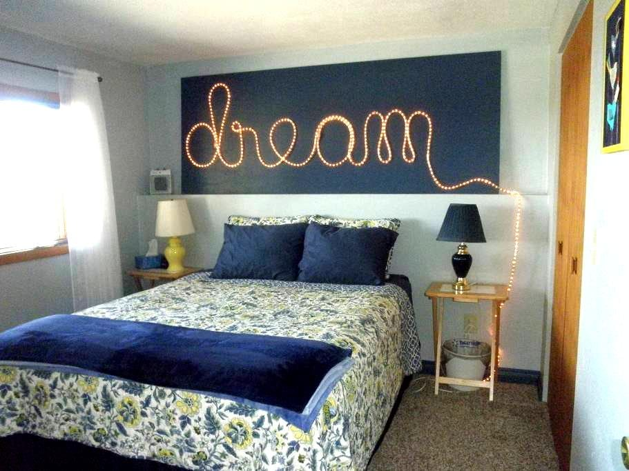 The Dream Room! - Great Falls - House