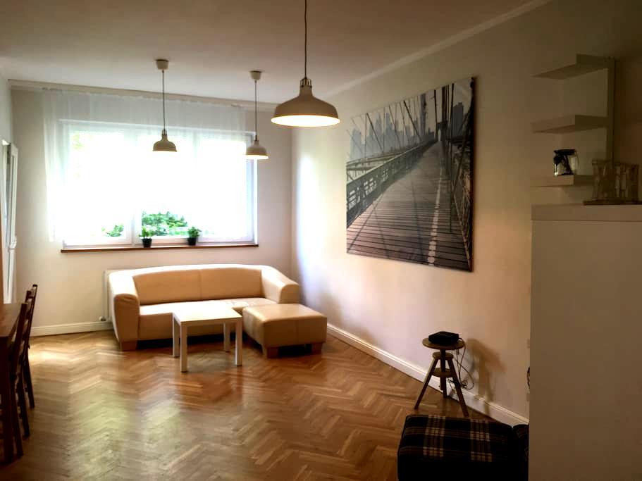 Your Place Apartment - Poznań - Apartamento