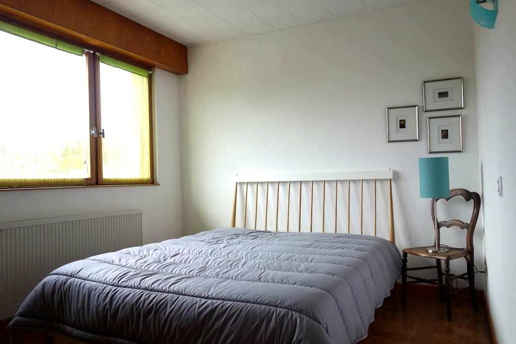 3 chambres en location ou colocation - Lay-Saint-Christophe - Maison