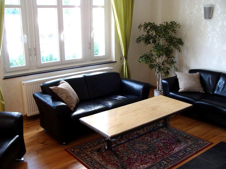 Villa Altena-Dahle - Altena - Appartamento