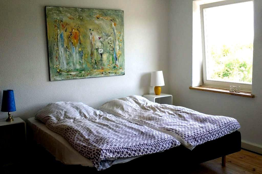 Rustik lejlighed i Holeby - Holeby - Apartment