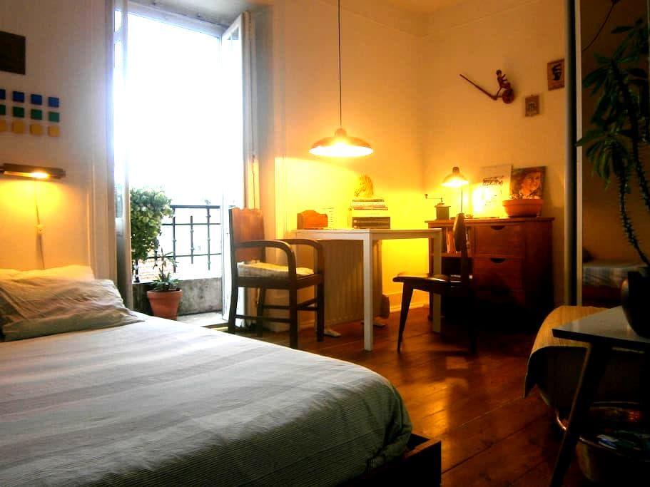 A room at the República das bananas - ลิสบอน - อพาร์ทเมนท์