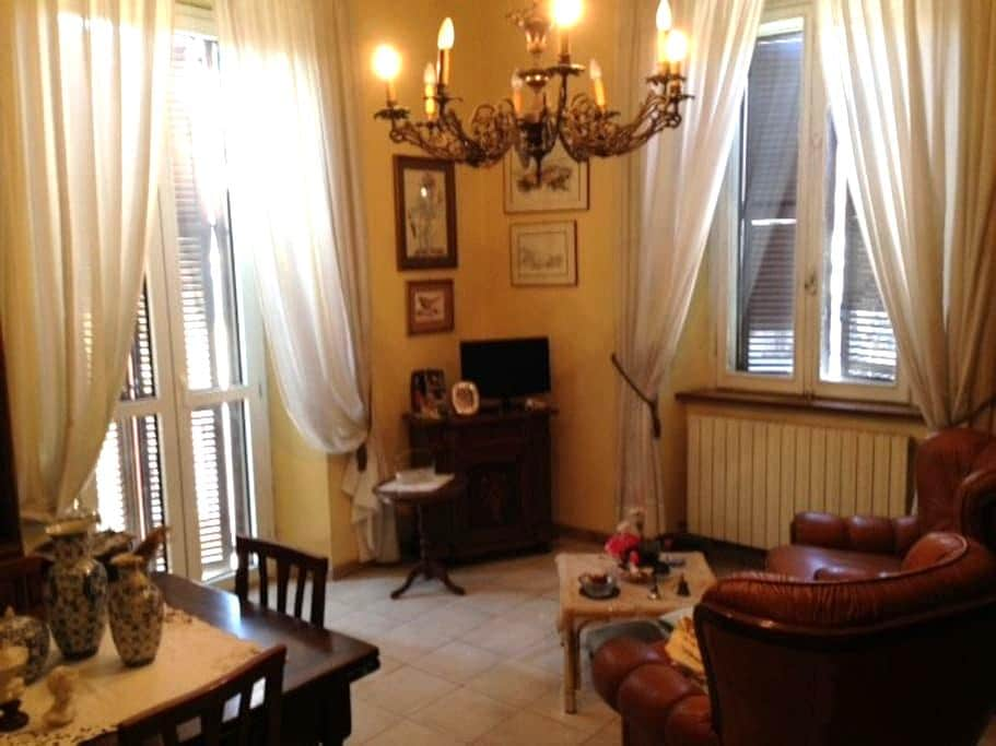 Da Nonna Franca - Terni - Apartment