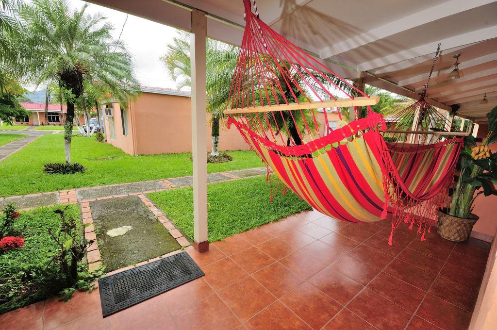 2/1 Villa Paradise B9. Sunset unit.