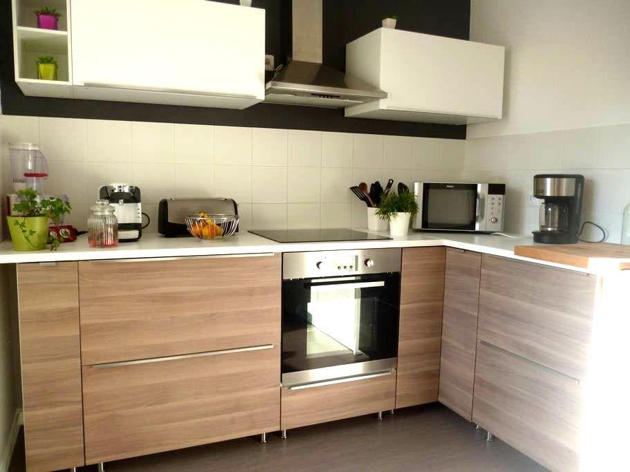 Appartement T2 - Lormont - Lägenhet