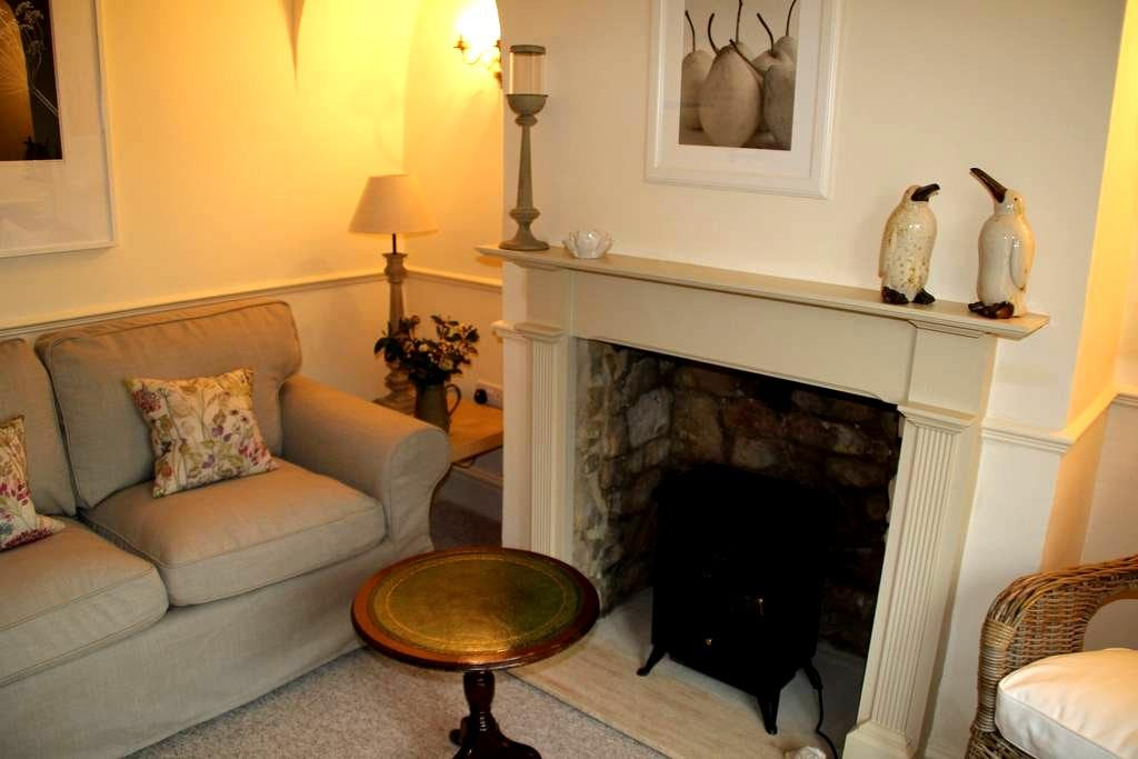 2 Grange Cottages - Walcot - Rumah
