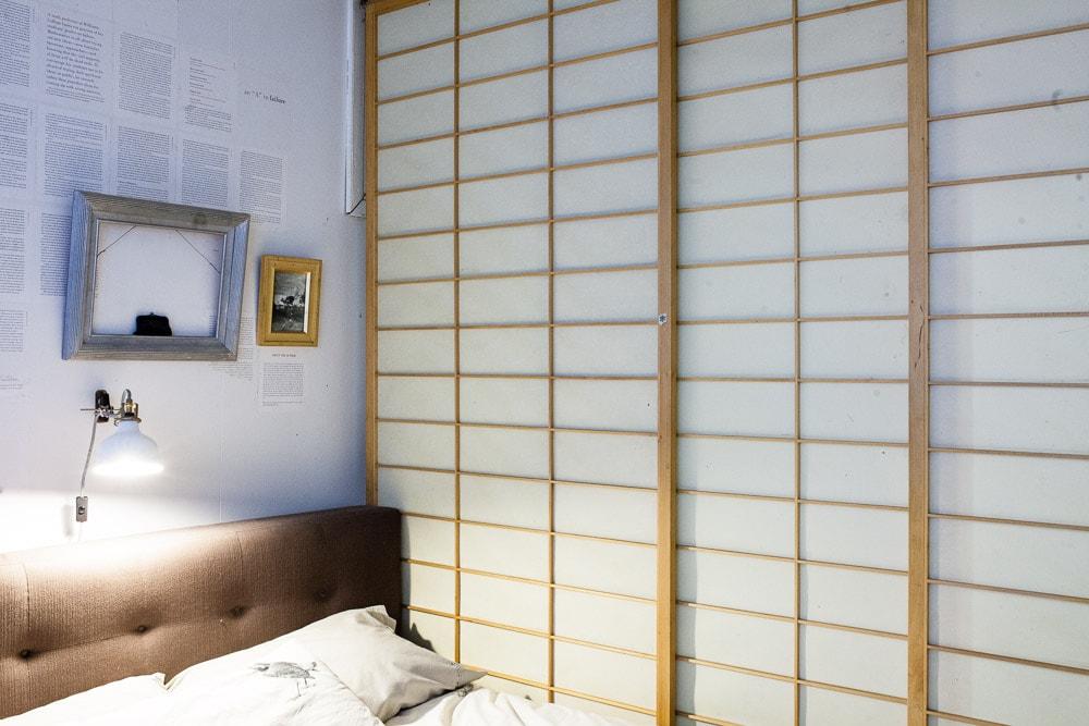 1BR Japanese style Zen Hideout