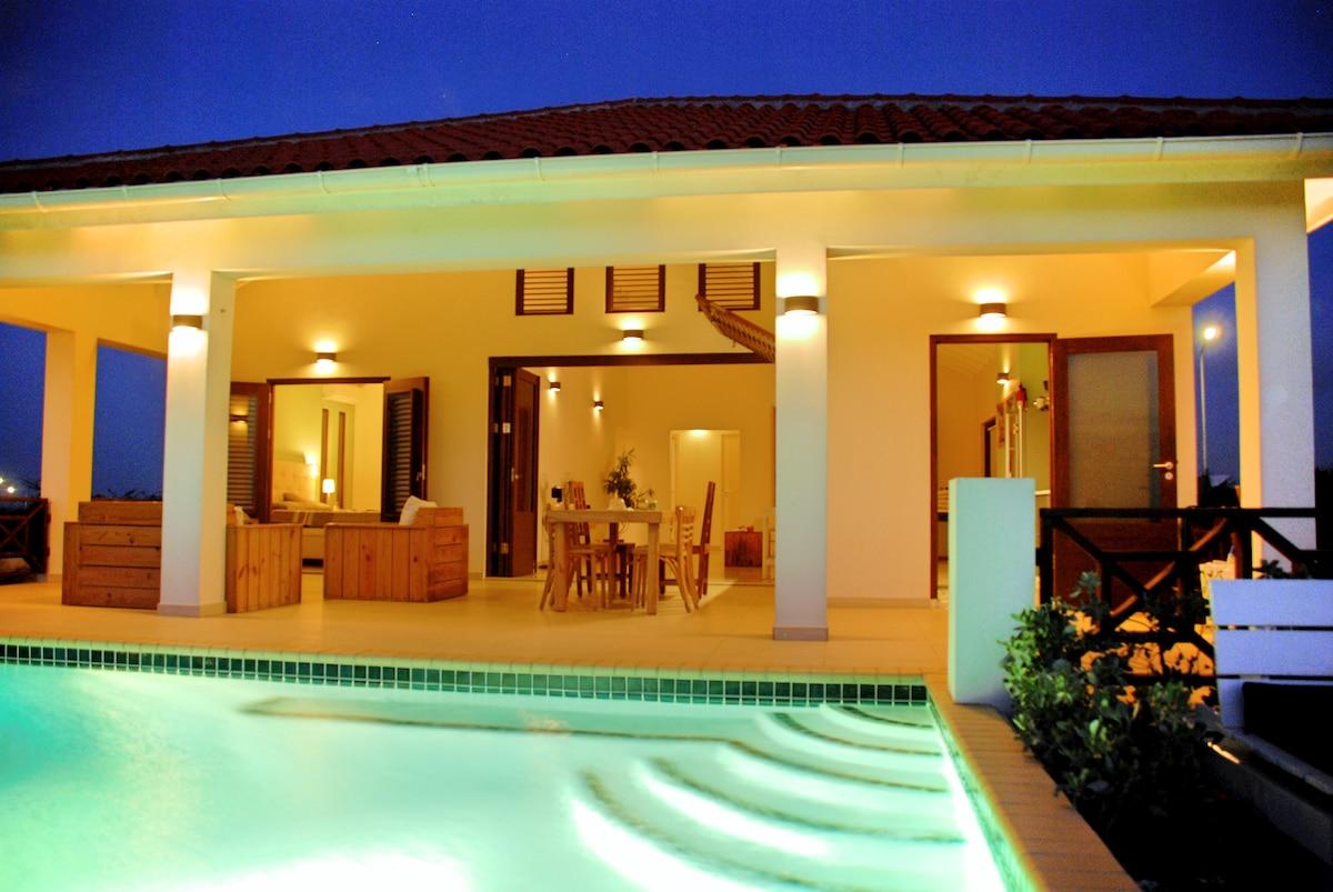 Villa SeruGrandi Curaçao