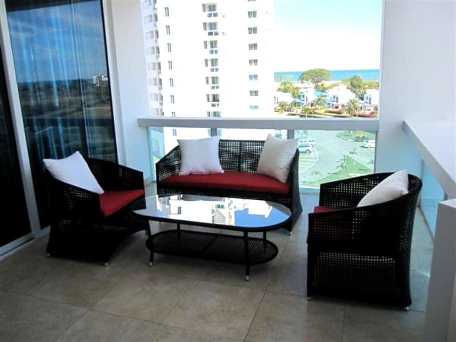 2 Bedroom in Playa Blanca, Panama - Playa Blanca - Apartamento