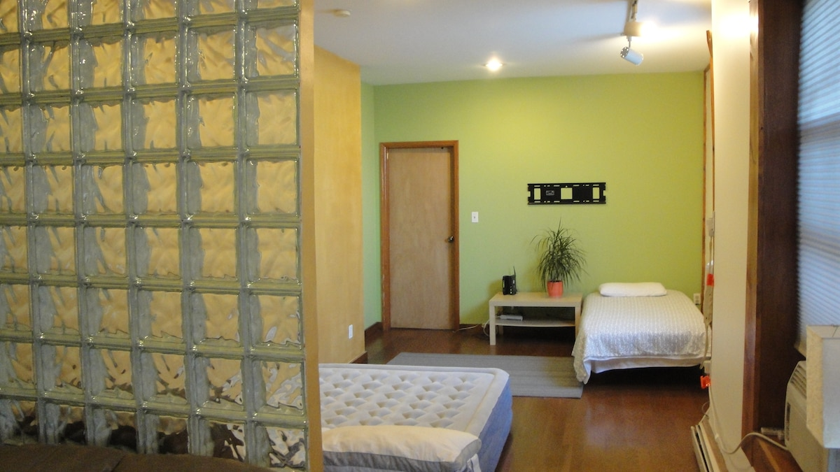 Apartment to share in Newark, NJ