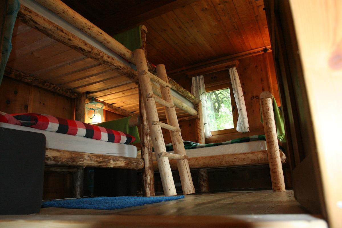 Bluebird 5 Bed - Family Room