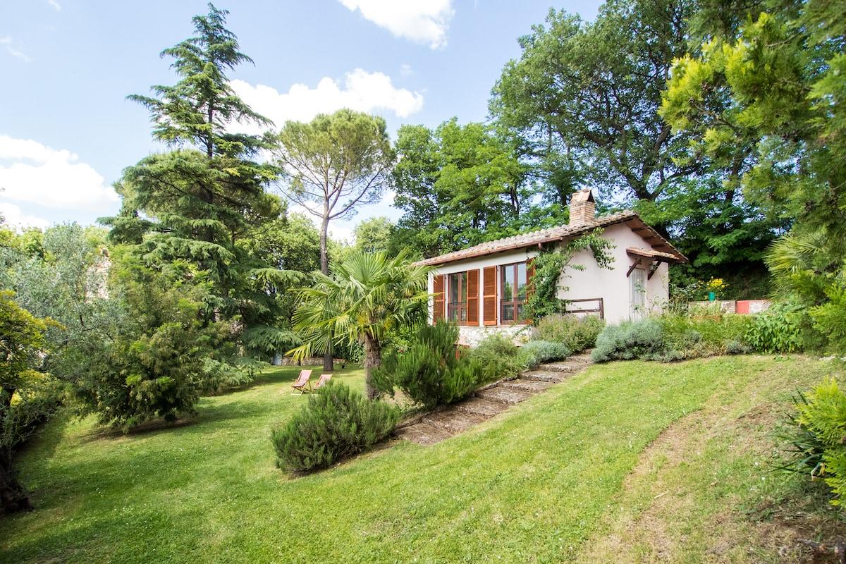 Casetta Rosa-Countryside House WiFi