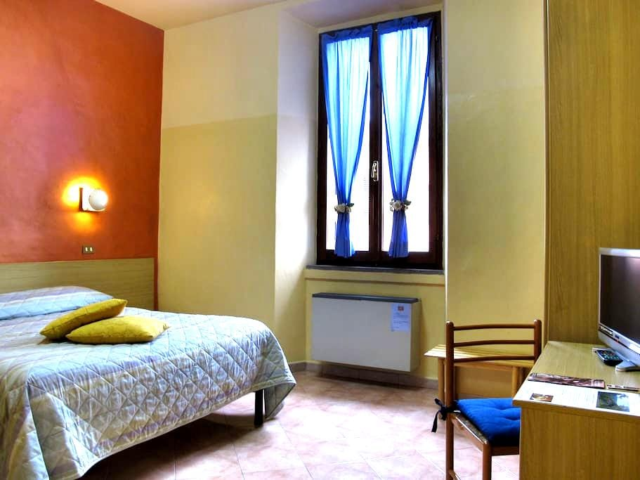 Best single room! - Campello Sul Clitunno - Rumah
