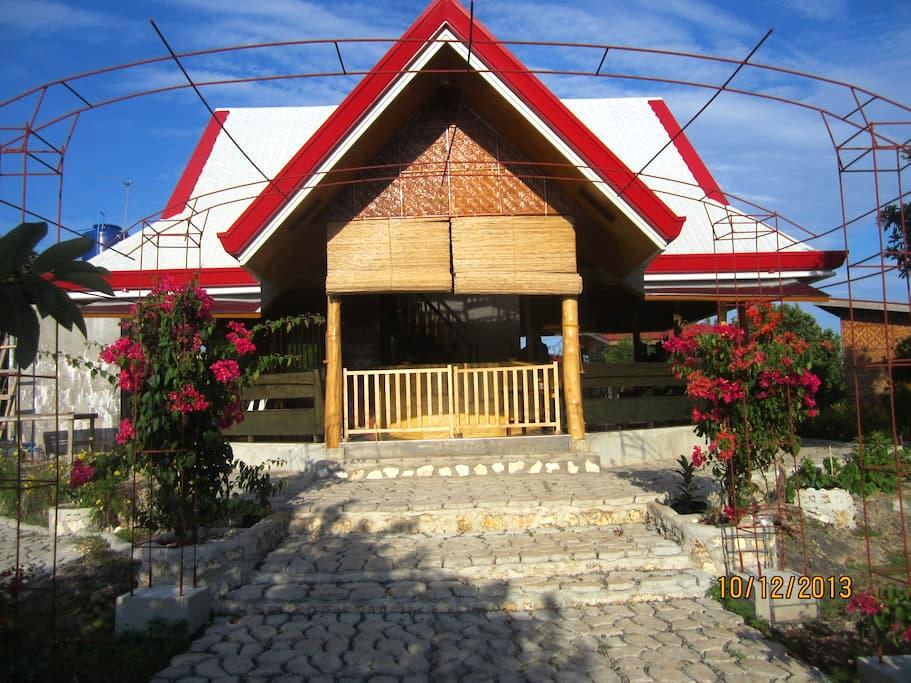 Cheap Cabin Ideal for backpackers - PH - Cabane