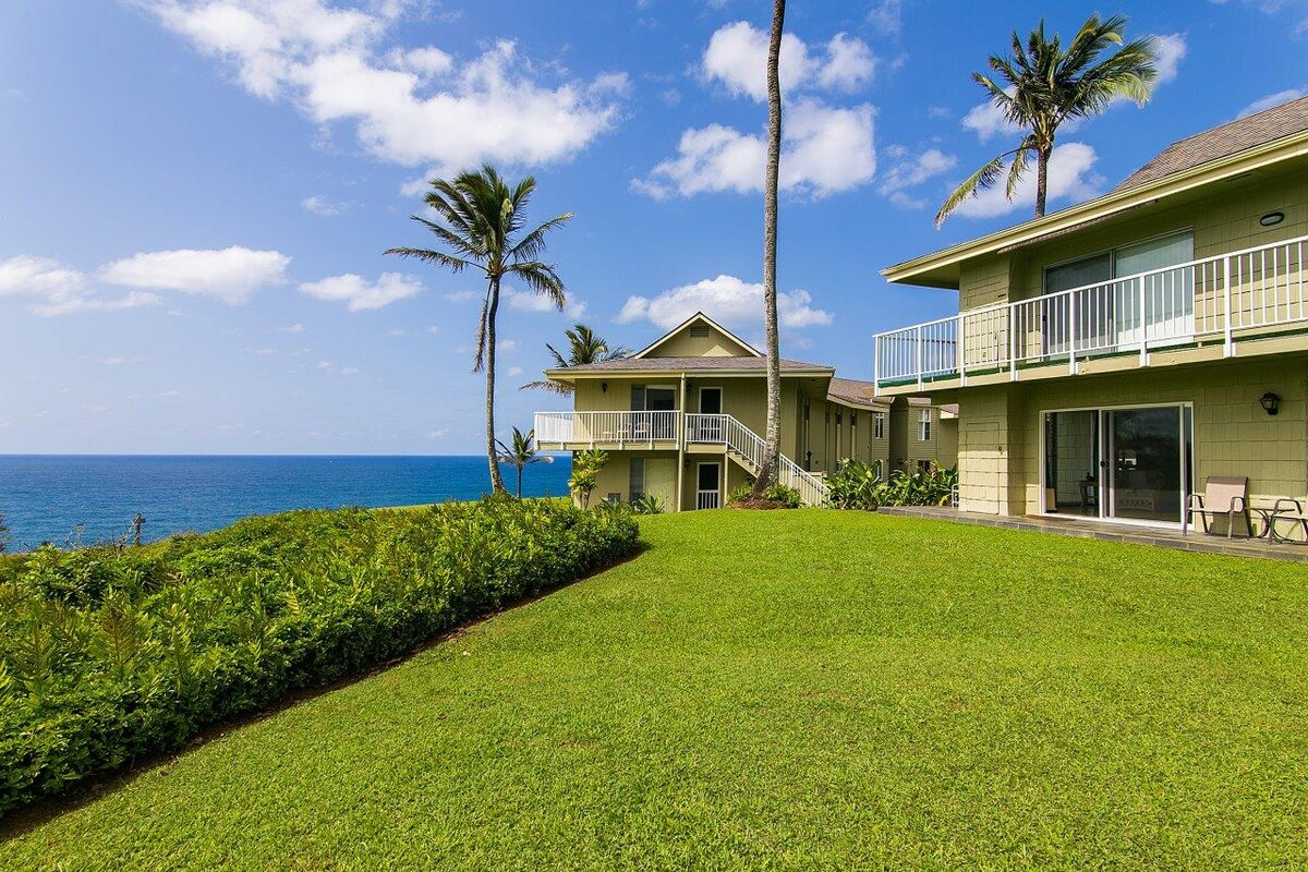 Your home in paradise - 2Br, 2 Bth