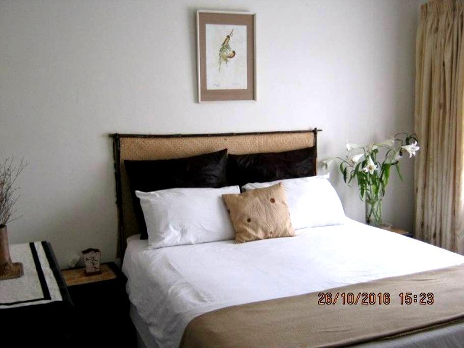 Campbell's Boarding House_Beta Room - Johannesburg - Rumah Tamu