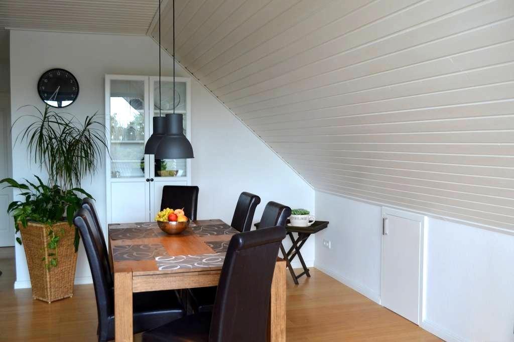 Ferienwohnung Petersen - Handewitt - Appartement