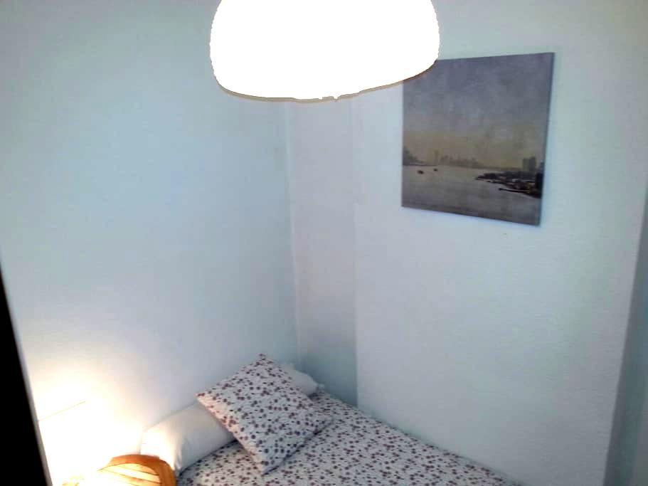 Individual CENTRO Valencia ciudad - València - Bed & Breakfast