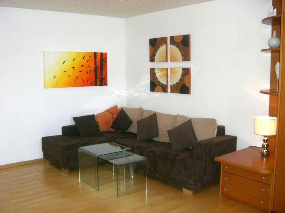 Apartement 64m2 near to the centre - Vienna - Lejlighed