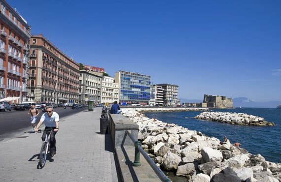 Peace&Comfort in theheart of Naples