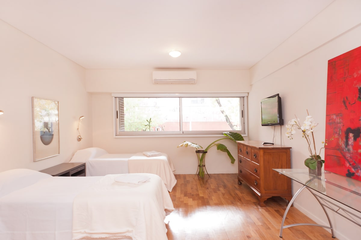 Offer suite in palermo soho