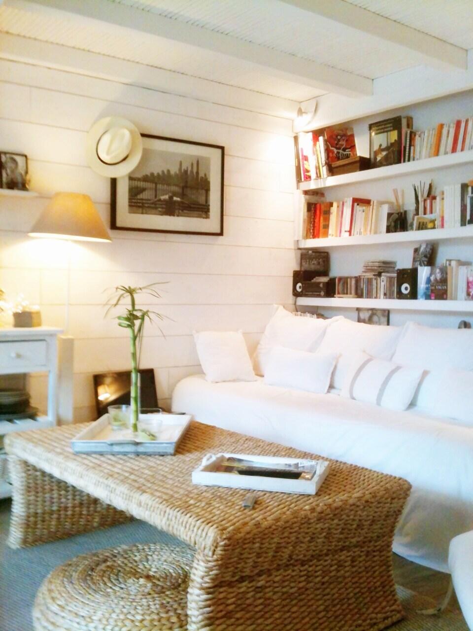 Maison cosy au coeur de la Camargue