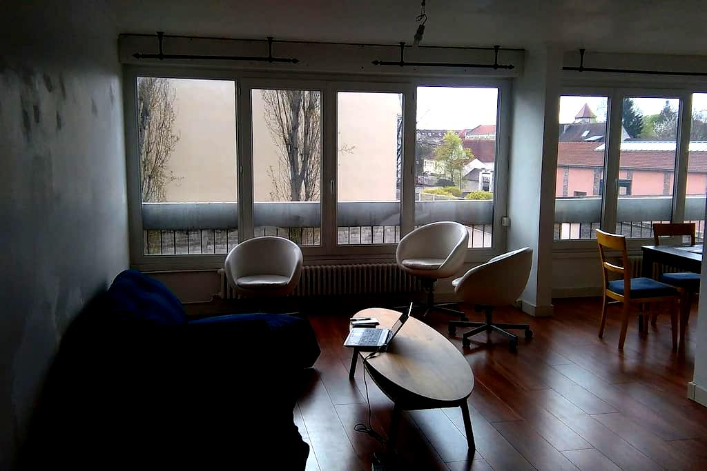 Bel appartement lumineux, - Chevilly-Larue - Apartment