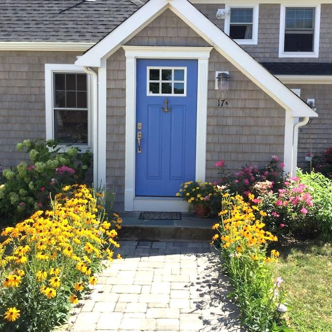 Beautiful Harbor Studio - Scituate - Casa
