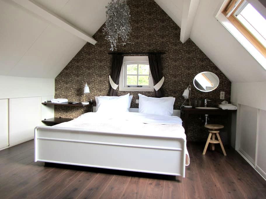 Private guesthouse with sauna & jacuzzi Vinkeveen - Vinkeveen