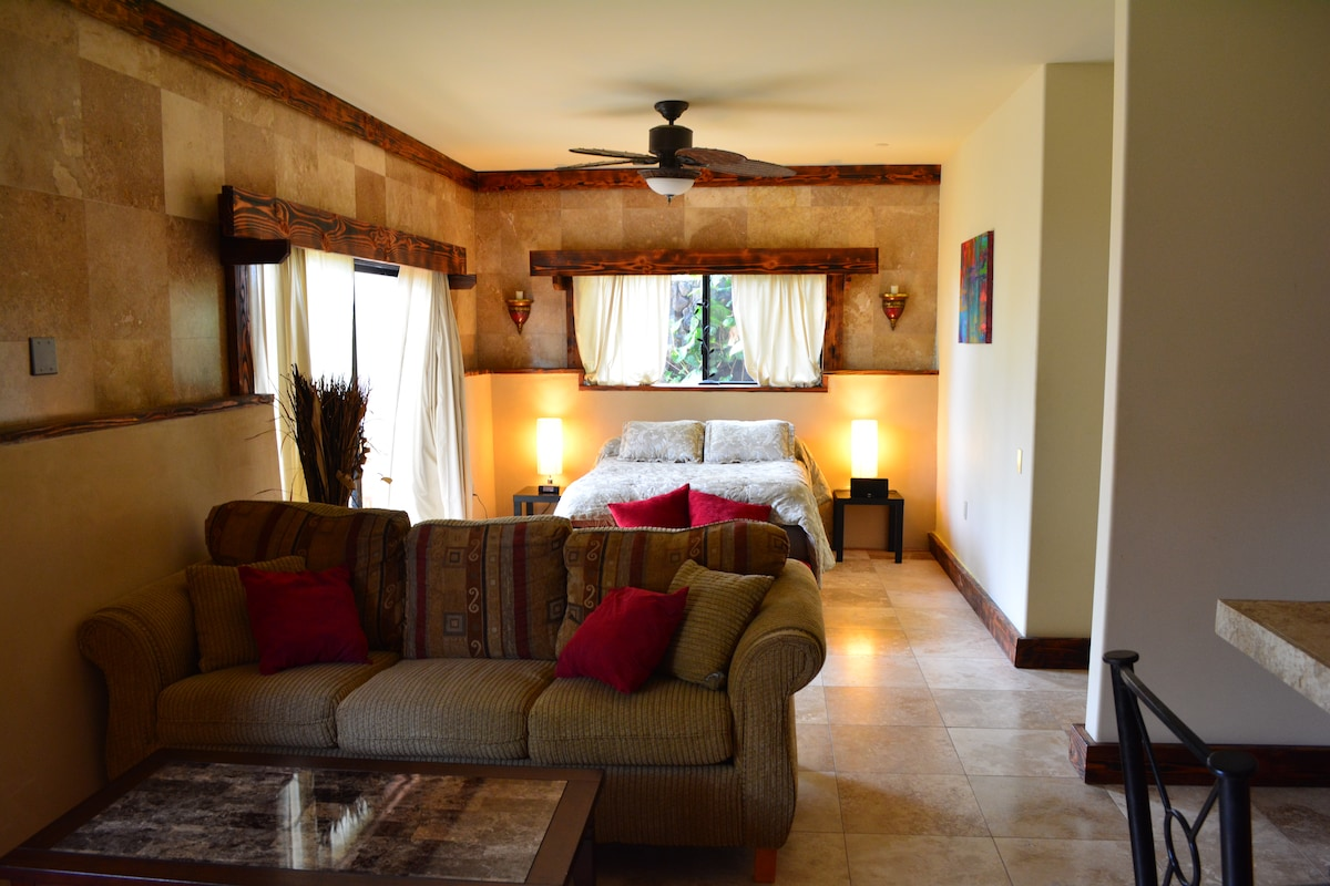 THE PERFECT KONA STAY!
