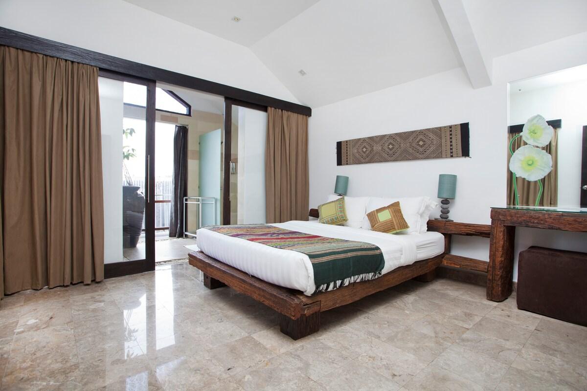 Villa Naree 1 with pool in Canggu