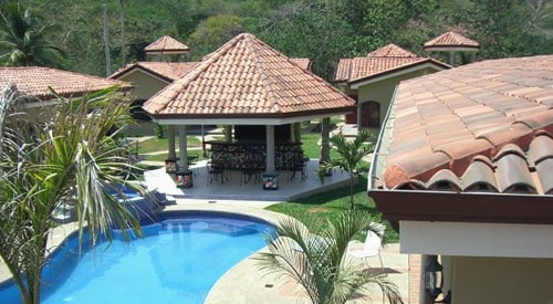 Las Brisas Resort Location