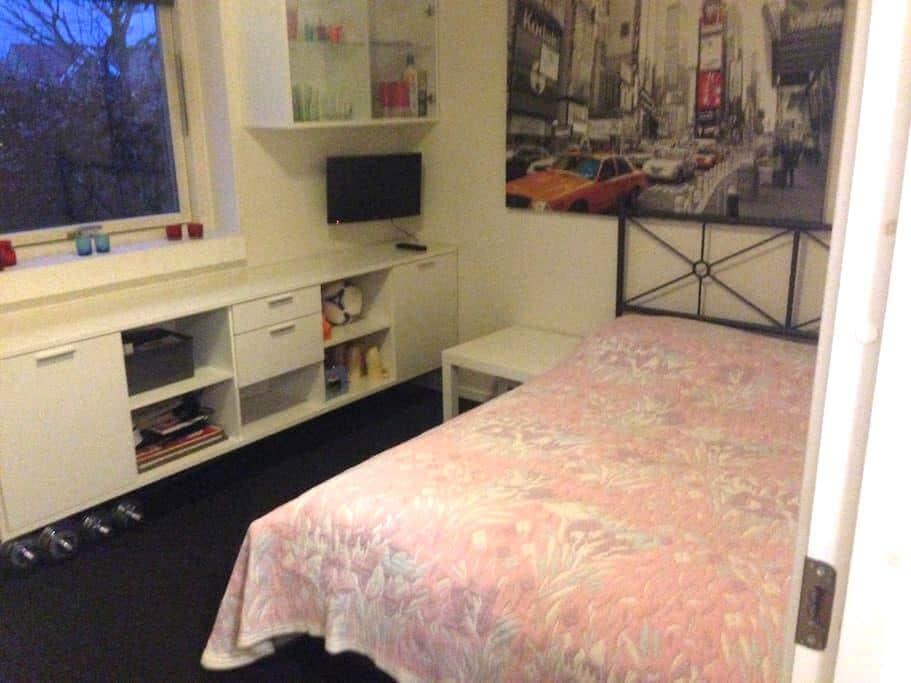 Lovely room in new villa - Græse Bakkeby - Villa