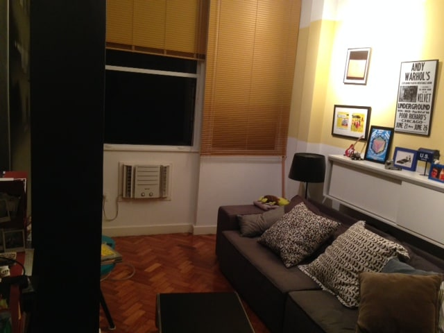 Cool and New Apartment Leblon -Rio
