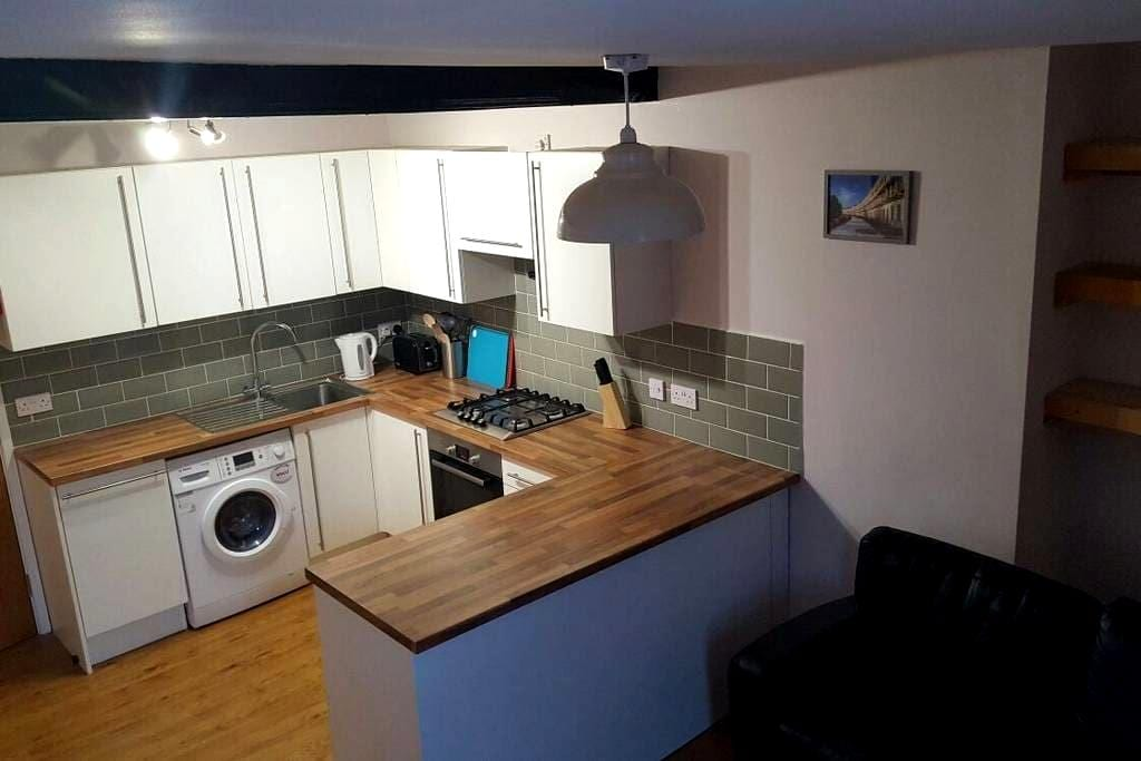 Beautiful Character Apartment 6, Central Bristol - Bristol - Byt