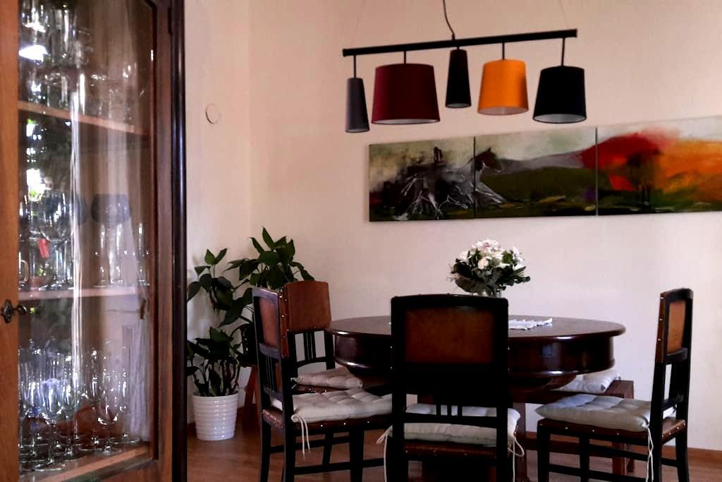 Charmantes 2-3 Bettzimmer in Jugendstilvilla - Perchtoldsdorf - Bed & Breakfast
